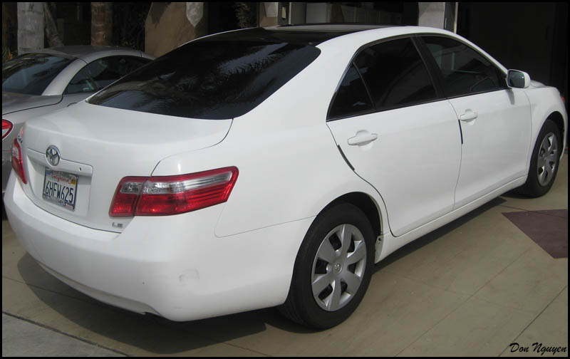 2000 Toyota Camry For Sale >> FS: Black Roof/Car Vinyl Wraps - Camry Forums - Toyota Camry Forum