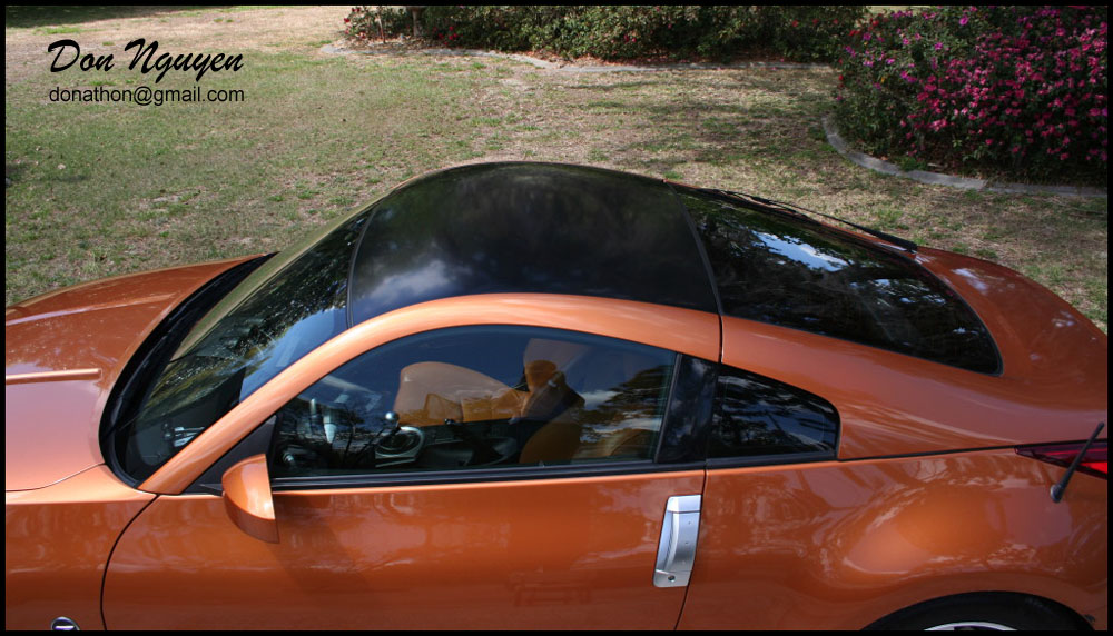 Don Nguyen Vinyl Car Roof Etc Wrapping Material Blow Out Mbworld Org Forums