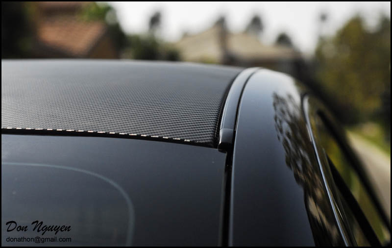 Don Nguyen | **Vinyl Roof Wrapping Services + Stickers