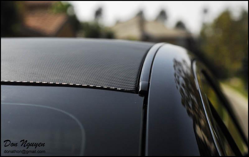 Don Nguyen   Vinyl Carbon Fiber Roof   Picture Thread   Page 13    E46Fanatics