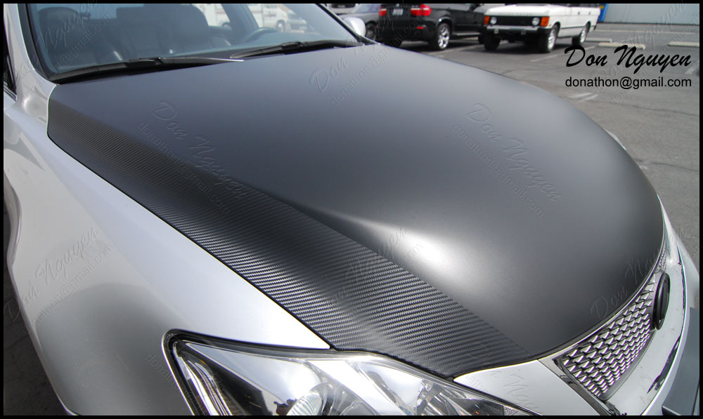 Irvine Auto Center >> Don Nguyen | **Vinyl Roof Wrapping Services + Stickers ...