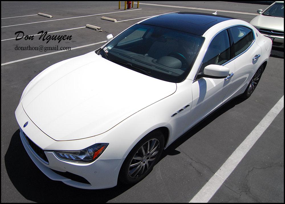 Maserati Anaheim Hills >> FS: Vinyl Roof Wraps and Black Window Trim - Page 25 - E46Fanatics