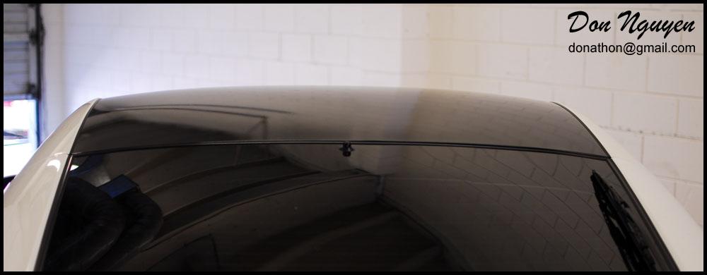 Roof Vinyl Wrap Thread - Page 3 - MY350Z COM - Nissan 350Z